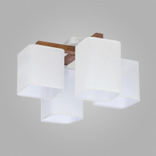 Светильник TK Lighting 4163 Tora White
